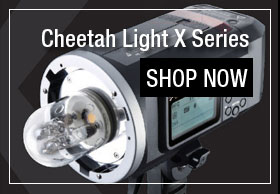 Cheetah Light series
