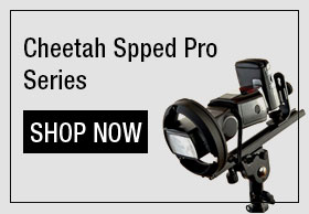 Cheetah Speed Pro