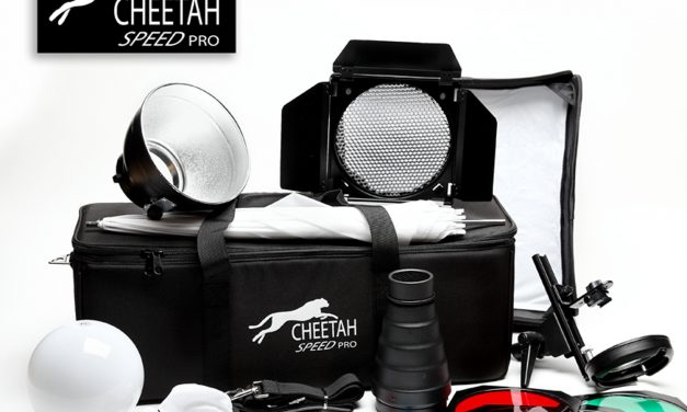 Announcing the Cheetah Speed Pro!