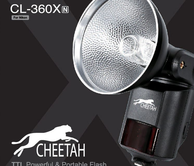 Cheetah Light X Series