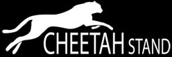 Official Blog of Cheetah Stand