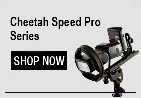 Cheetah Speedpro Series